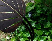 DM07 — Création d'un luminaire végétal pour un complexe hôtelier à Upie (26)