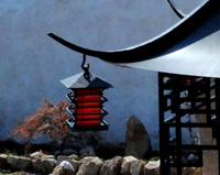 DM09 — Réalisation particulière d'un kiosque japonais pour un client dans son jardin à Saint-Appolinard(42)