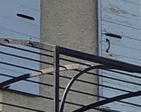 TP04 — Tonnelle de façade (Talencieux)